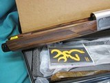 """Browning A-5 ULTIMATE 12 ga. 28"""" New in box - 9 of 10"""
