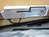 """Browning A-5 ULTIMATE 12 ga. 28"""" New in box - 4 of 10"""