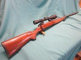 Savage MDL 114 Classic Rifle in 257 Weatherby