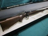 Browning Model 52 Bolt action .22LR. New with box