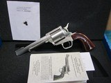 """Freedom Arms Model 97 Premier .41 Mag. 5 1/2"""" New in box"""
