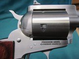 """Freedom Arms Model 83 Premier .454 Casull 4 3/4"""" New in box - 3 of 5"""