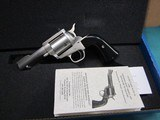 """freedom arms model 97 premier 45lc with custom 3 1/2"""" barrel new in box"""