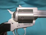 """Freedom Arms Model 97 Premier 45LC with custom 3 1/2"""" barrel New in box - 3 of 5"""