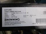 "Browning Citori Gran Lightning 28ga. 28"" New in box - 11 of 11"