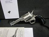 """Freedom Arms Model 97 Premier .45LC 4 1/4"""" New in box Round butt"""