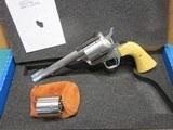 "Freedom Arms Model 83 Premier6"" DUAL cylinder .500 WE/.50 AE"