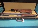 "Browning Citori CXS 20ga./.28ga. Combo 30"" New in box/hard case"
