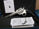"""Freedom Arms Model 83 Premier .44 Mag. 6"""" OCTAGON barrel new in box - 1 of 5"""