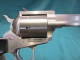 """Freedom Arms Model 83 Premier .44 Mag. 6"""" OCTAGON barrel new in box - 3 of 5"""