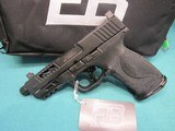 Ed Brown Fueled Series 9mm Model MP-F1New in pouch - 2 of 6