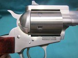 """Freedom Arms Model 97 Premier .22LR. 7 1/2"""" New in box - 3 of 5"""