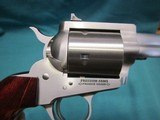 """Freedom Arms Model 83 Premier .44 mag. 4 3/4"""" New in box - 3 of 5"""