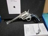 "Freedom Arms Model 83 Premier .454 Casull 6"" New in box"