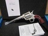 "Freedom Arms Model 83 Premier .454 Casull 7 1/2"" New in box"