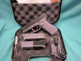 Glock G45 Two-tone 9MM New in box 3 17rd. mags