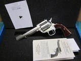 """Freedom Arms Model 97 Premier .357 Mag. 5 1/2"""" New in box"""