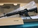 """BCMBravo Co. E A G14.5"""" carbine 5.56 New in box"""