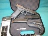 "Glock 34 9mm""MOS"" Model new in box"