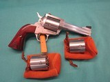 """Freedom Arms Model 83 Premier Triple cylinder .454Casull/.45LC/.45acp4 3/4""""new in box - 2 of 5"""