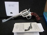 """Freedom Arms Model 97 Premier .327 Federal7 1/2"""" New in box"""