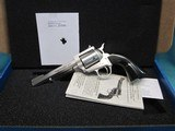 """Freedom Arms Model 97 Premier .45LC5 1/2"""" OCTAGON New in box - 1 of 5"""