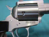 """Freedom Arms Model 97 Premier .45LC5 1/2"""" OCTAGON New in box - 3 of 5"""