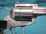 """Freedom Arms Model 97 Premier DUAL cylinder .22/.22Mag. 5 1/2"""" new in box - 3 of 5"""