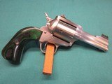 """Freedom Arms Model 97 Premier .41 Mag. 3 1/2"""" Packer style New in box - 2 of 5"""