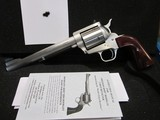 """Freedom Arms Model 83 Premier .44Mag. 7 1/2"""" new in box - 1 of 5"""
