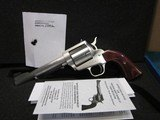 """Freedom Arms Model 83 Premier .44 mag. 6"""" New in box"""