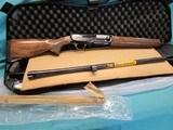 "Browning A-5 Hi-Grade Hunter 12ga. 26"" New in box"