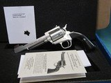 """Freedom Arms Model 97 Premier .44 Special 5 1/2"""" New in box"""