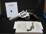 """Freedom Arms Model 97 Premier .41 Mag. 4 14"""" New in box"""