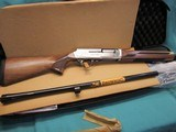 """Browning A-5 ULTIMATE 12 ga. 26"""" New in box"""