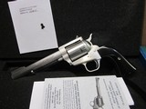 """Freedom Arms Model 83 Premier .357 Mag. 6"""" New in box"""