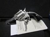 "Freedom Arms Model 97 Premier .22LR. Packer Style 3 1/2"" NIB"