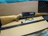 "Browning A-5 16ga26"" Sweet 16Hi-Grade Maple wood New in box"