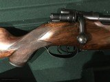 War Era 416 Rigby Dangerous Game Rifle by Auguste Francotte - 4 of 8