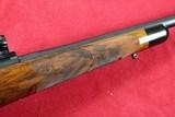 Flaig's Custom Siamese Mauser 45-70 - 9 of 15