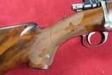 Flaig's Custom Siamese Mauser 45-70 - 4 of 15