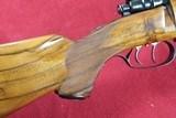 Marholdt-Peter Longo Custom 98 Mauser 270 Win, Leupold Scope - 9 of 15