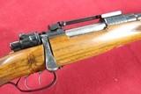 Marholdt-Peter Longo Custom 98 Mauser 270 Win, Leupold Scope - 11 of 15