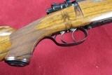 Marholdt-Peter Longo Custom 98 Mauser 270 Win, Leupold Scope - 10 of 15