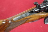 Marholdt-Peter Longo Custom 98 Mauser 270 Win, Leupold Scope - 12 of 15