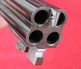 Abbiatico & Salvinelli Quatro Canone 28 Gauge (4-Barrel Shotgun) - 12 of 15