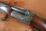 "Westley Richards Droplock 12Ga. Best Quality 3"" Magnum 1953 - 4 of 15"