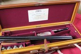"Westley Richards Droplock 12Ga. Best Quality 3"" Magnum 1953 - 15 of 15"