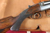 "Westley Richards Droplock 12Ga. Best Quality 3"" Magnum 1953 - 9 of 15"