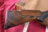 "Westley Richards Droplock 12Ga. Best Quality 3"" Magnum 1953 - 7 of 15"